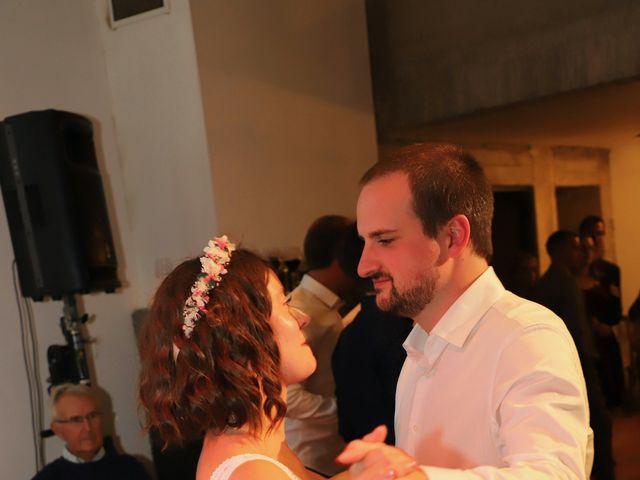 Le mariage de Colin et Angelina à Saint-Genest-Malifaux, Loire 4