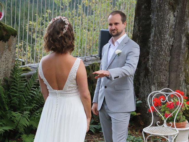 Le mariage de Colin et Angelina à Saint-Genest-Malifaux, Loire 6