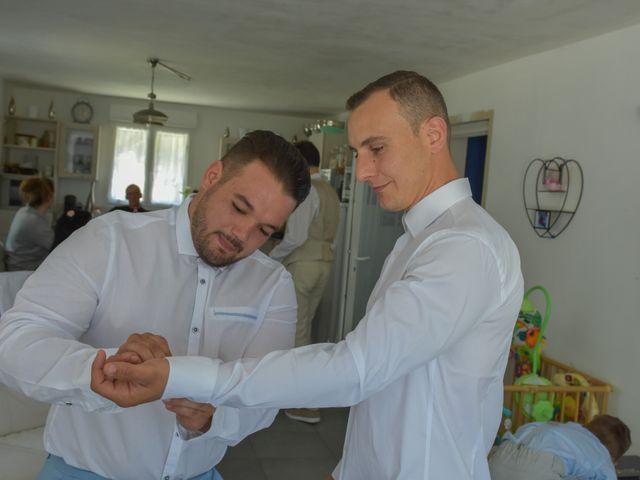 Le mariage de Cédric et Amélie à Montélimar, Drôme 6