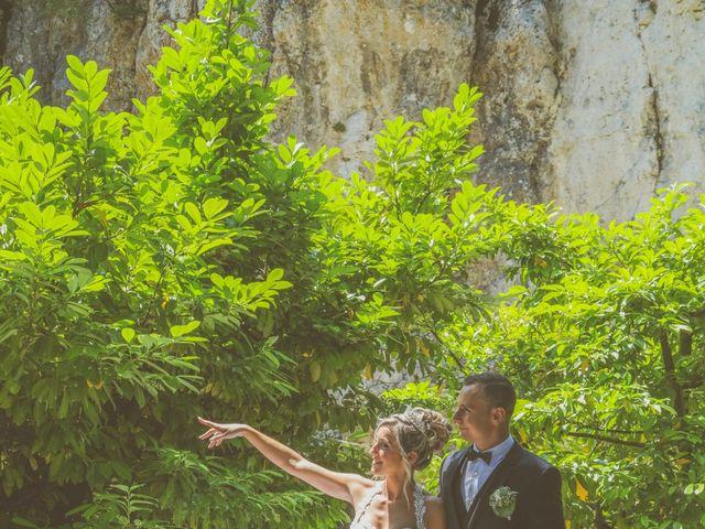 Le mariage de Cédric et Amélie à Montélimar, Drôme 11