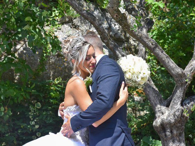 Le mariage de Cédric et Amélie à Montélimar, Drôme 12