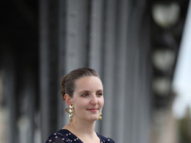 Le mariage de Henry et Isabelle à Paris, Paris 44