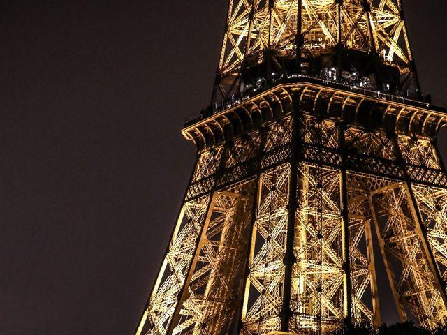 Le mariage de Henry et Isabelle à Paris, Paris 76