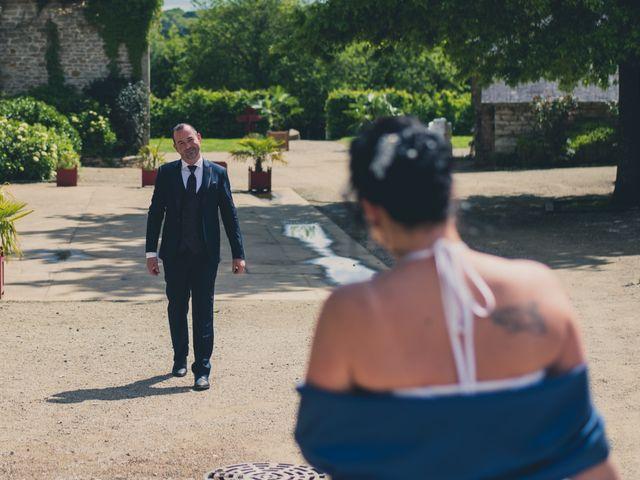 Le mariage de Mael et Francoise à Quimper, Finistère 24