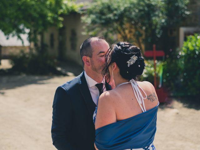 Le mariage de Mael et Francoise à Quimper, Finistère 25