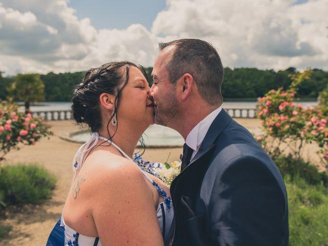 Le mariage de Mael et Francoise à Quimper, Finistère 34