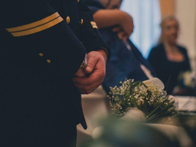 Le mariage de Mael et Francoise à Quimper, Finistère 47