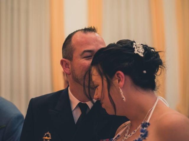 Le mariage de Mael et Francoise à Quimper, Finistère 53