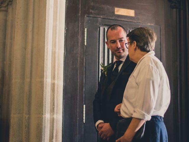 Le mariage de Mael et Francoise à Quimper, Finistère 72