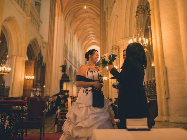 Le mariage de Mael et Francoise à Quimper, Finistère 89