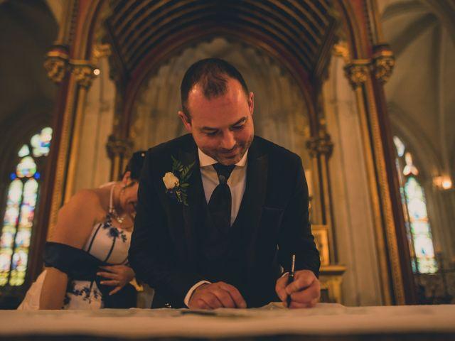 Le mariage de Mael et Francoise à Quimper, Finistère 90