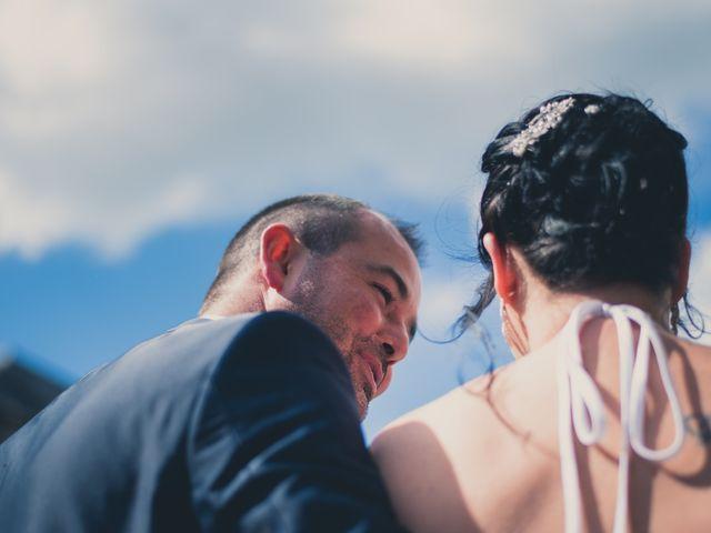 Le mariage de Mael et Francoise à Quimper, Finistère 95