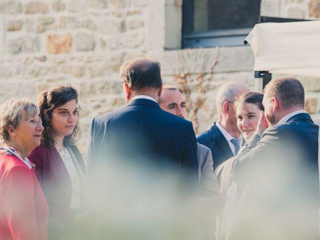 Le mariage de Mael et Francoise à Quimper, Finistère 115