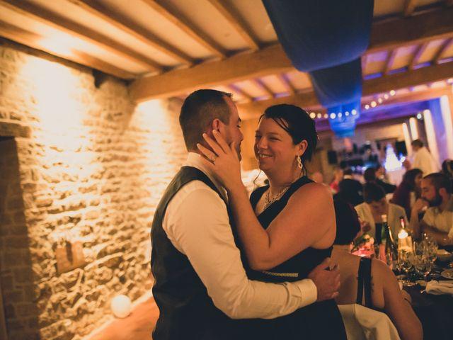 Le mariage de Mael et Francoise à Quimper, Finistère 138