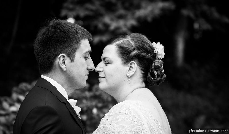 Le mariage de Jean-Philippe et Laurie à Gévezé, Ille et Vilaine
