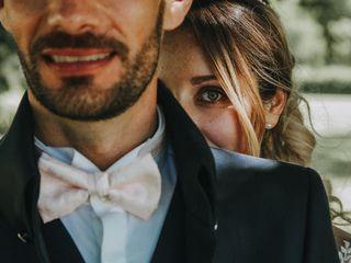 Le mariage de Amanda et Mathieu 1