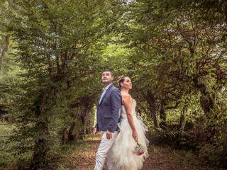 Le mariage de Anne et Yoann