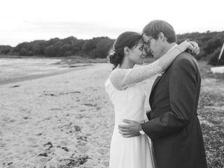 Le mariage de Rozenn et Maxime