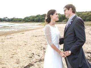 Le mariage de Rozenn et Maxime 1