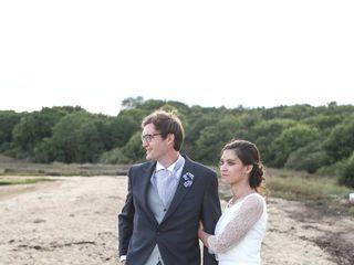 Le mariage de Rozenn et Maxime 2