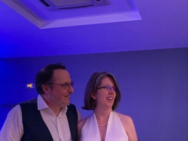 Le mariage de Frédéric  et Gwénaëlle  à Carrières-sur-Seine, Yvelines 6