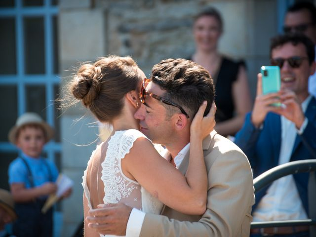Le mariage de Yohan et Cécile à Avessac, Loire Atlantique 18