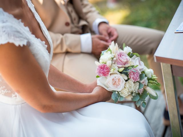Le mariage de Yohan et Cécile à Avessac, Loire Atlantique 19