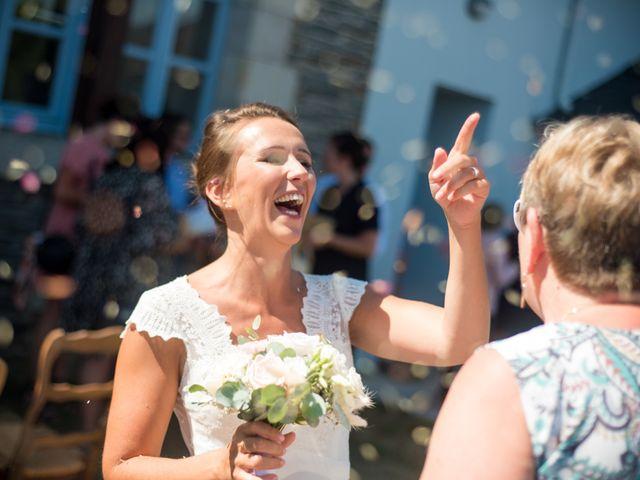 Le mariage de Yohan et Cécile à Avessac, Loire Atlantique 23