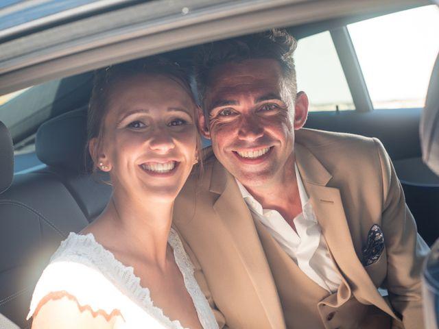 Le mariage de Yohan et Cécile à Avessac, Loire Atlantique 25