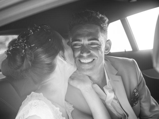 Le mariage de Yohan et Cécile à Avessac, Loire Atlantique 26