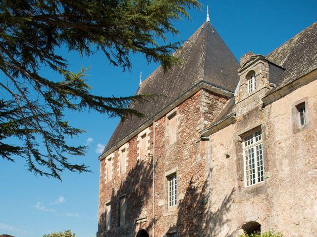 Le mariage de Yohan et Cécile à Avessac, Loire Atlantique 29