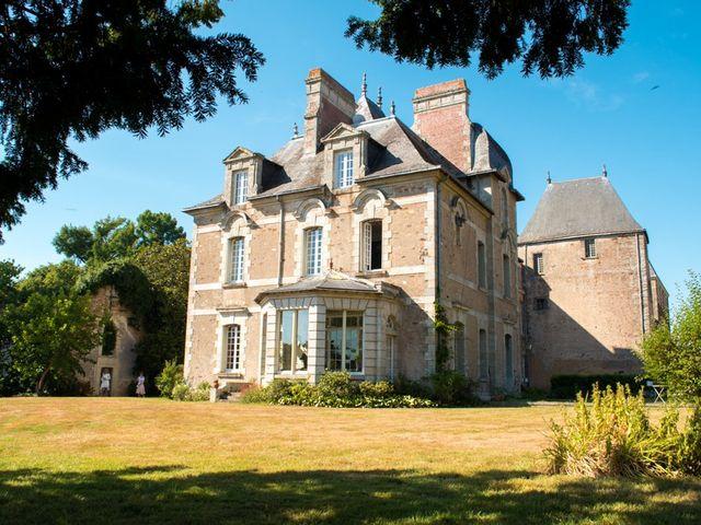 Le mariage de Yohan et Cécile à Avessac, Loire Atlantique 30