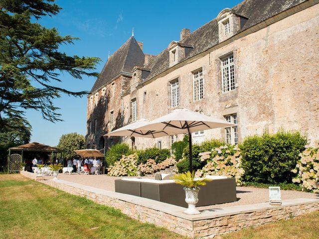 Le mariage de Yohan et Cécile à Avessac, Loire Atlantique 31