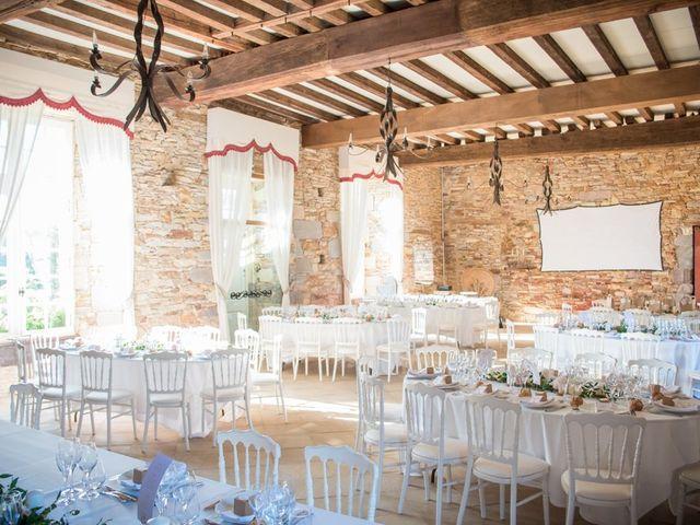 Le mariage de Yohan et Cécile à Avessac, Loire Atlantique 34