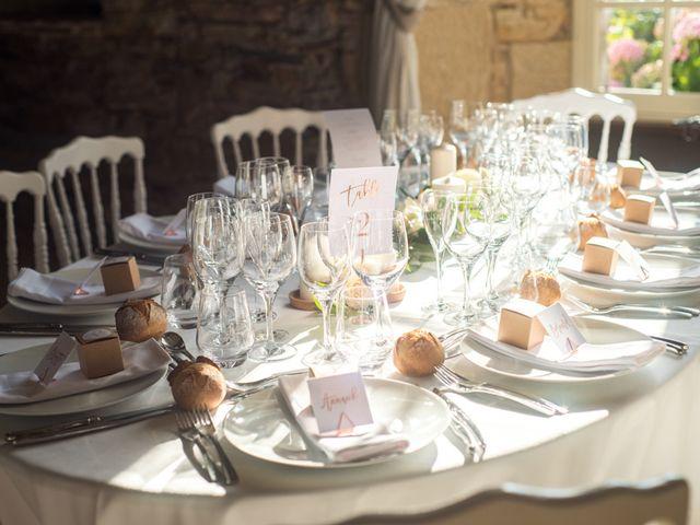 Le mariage de Yohan et Cécile à Avessac, Loire Atlantique 35