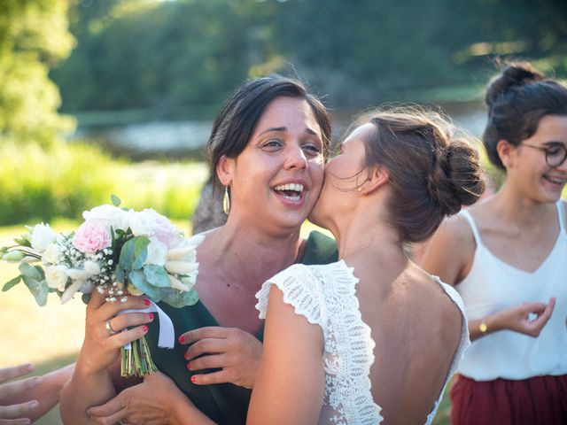 Le mariage de Yohan et Cécile à Avessac, Loire Atlantique 42