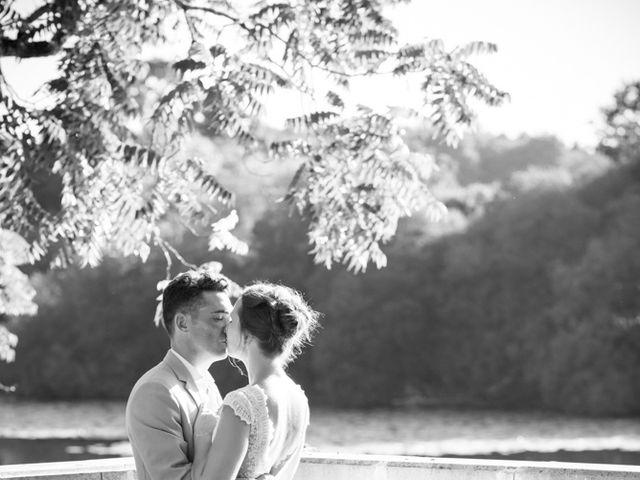 Le mariage de Yohan et Cécile à Avessac, Loire Atlantique 45
