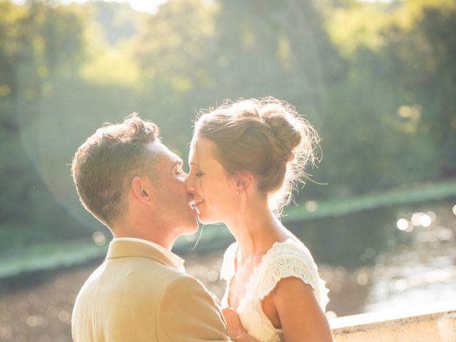 Le mariage de Yohan et Cécile à Avessac, Loire Atlantique 2