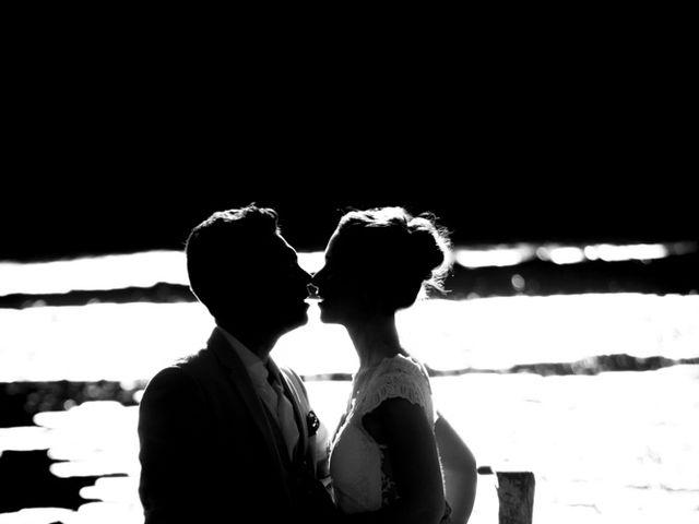 Le mariage de Yohan et Cécile à Avessac, Loire Atlantique 47