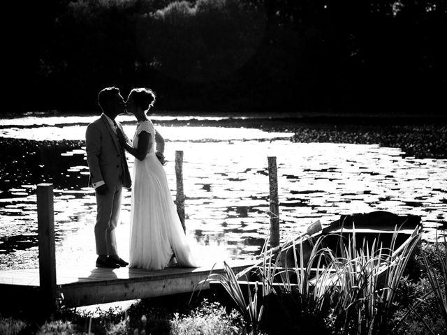 Le mariage de Yohan et Cécile à Avessac, Loire Atlantique 48
