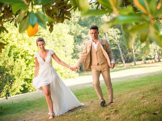Le mariage de Yohan et Cécile à Avessac, Loire Atlantique 49
