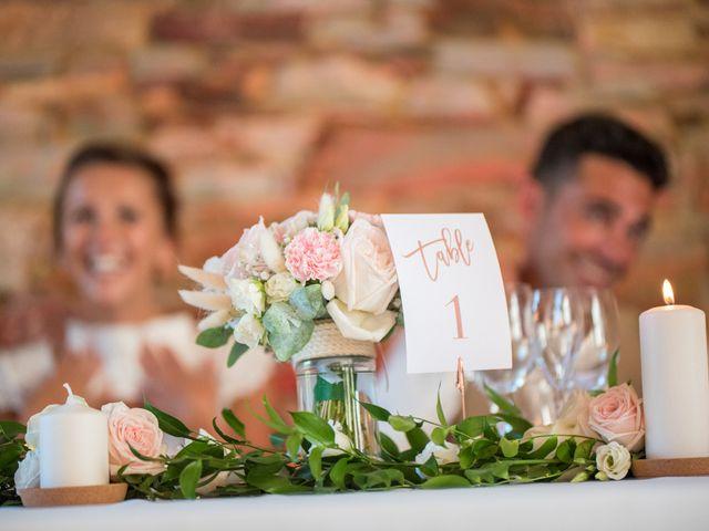 Le mariage de Yohan et Cécile à Avessac, Loire Atlantique 50