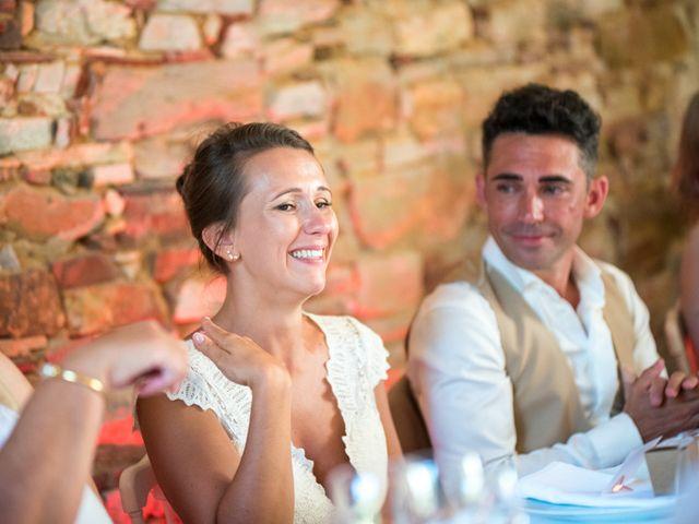 Le mariage de Yohan et Cécile à Avessac, Loire Atlantique 51