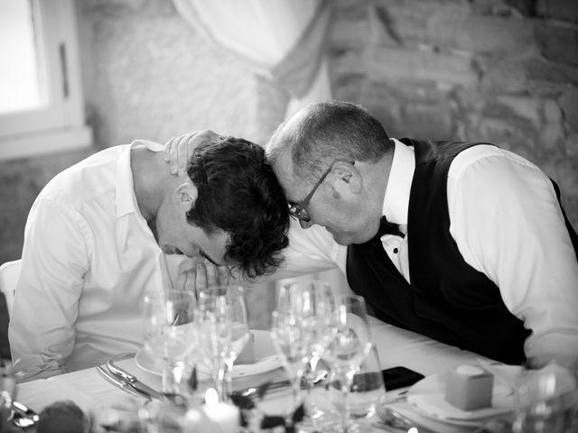 Le mariage de Yohan et Cécile à Avessac, Loire Atlantique 53