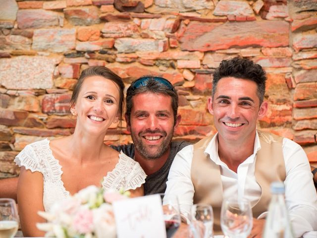 Le mariage de Yohan et Cécile à Avessac, Loire Atlantique 55