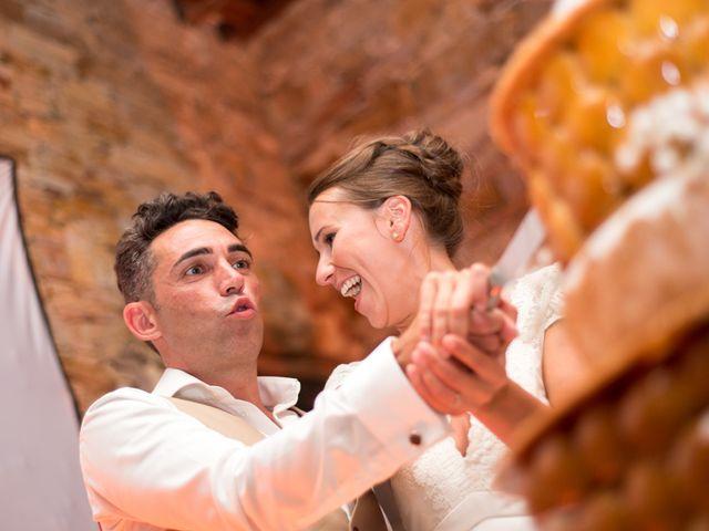 Le mariage de Yohan et Cécile à Avessac, Loire Atlantique 63