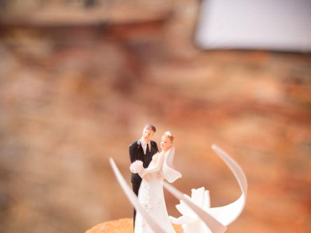 Le mariage de Yohan et Cécile à Avessac, Loire Atlantique 65