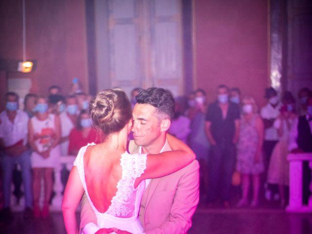 Le mariage de Yohan et Cécile à Avessac, Loire Atlantique 67