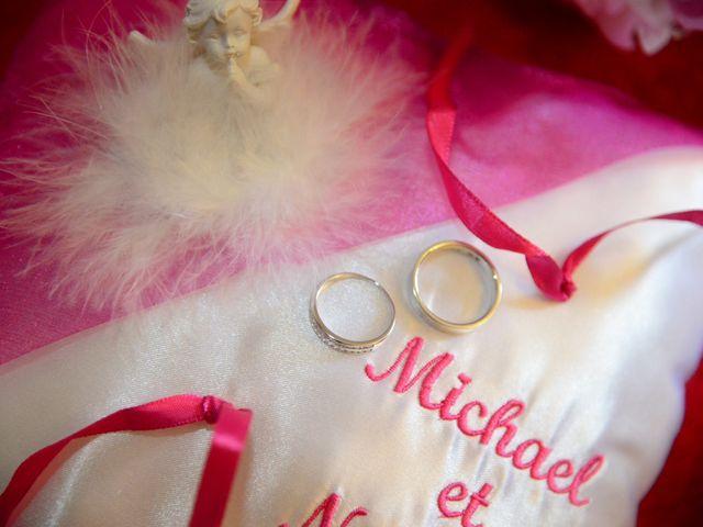 Le mariage de Michael et Nathalie  à Charleval, Eure 6