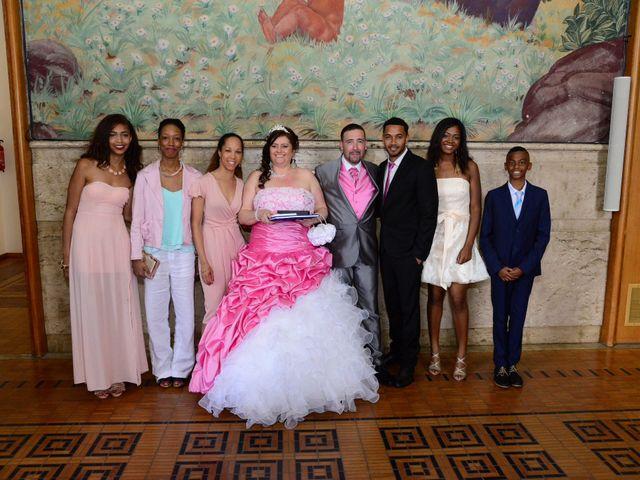Le mariage de Michael et Nathalie  à Charleval, Eure 9